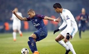 Kylian Mbappé rejoindre-t-il Varane au Real un jour?