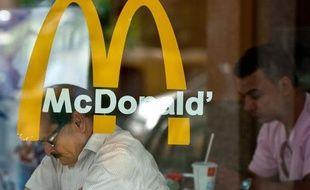L'établissement McDonald's de l'agglomération d'Avignon, dans lequel cinq personnes avaient pris un repas avant de souffrir d'une gastro-entérite aiguë, ne peut pas être tenu pour responsable, a annoncé mardi la préfecture du Vaucluse dans un communiqué.