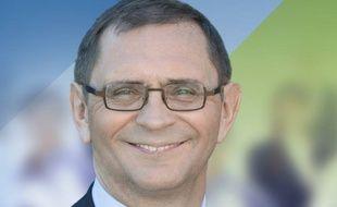 Pierre Morel à l'huissier, député de Lozère depuis 15 ans.