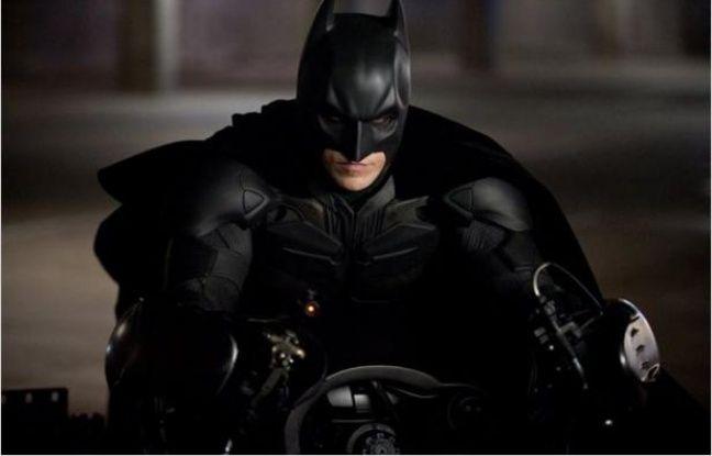 Image extraite du film «The Dark Knight Rises», de Christopher Nolan.