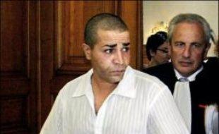 La cour d'appel de Nancy a condamné mardi Jamal Dati, le frère de la garde des Sceaux Rachida Dati, à douze mois de prison ferme pour trafic de stupéfiants.