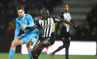 Le duel entre Angers et l'OM