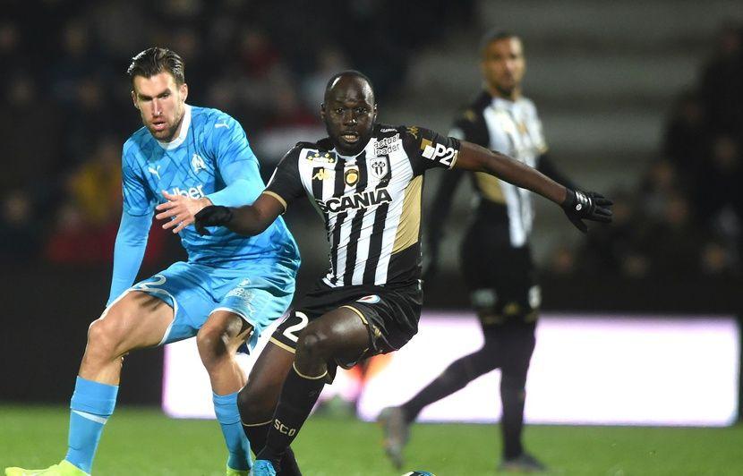 Ligue 1: Revivez la victoire convaincante de l'OM à Angers (0-2)