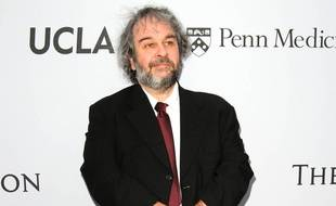 Le réalisateur Peter Jackson