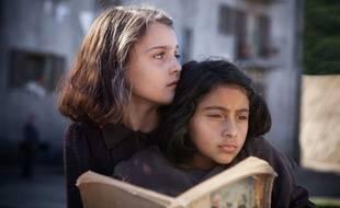 « L'amie prodigieuse », saga d'Elena Ferrante, a déjà été adaptée en série