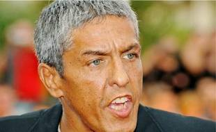 L'acteur Samy Naceri avait poignardé un ami de son ex-compagne le 8janvier 2009.