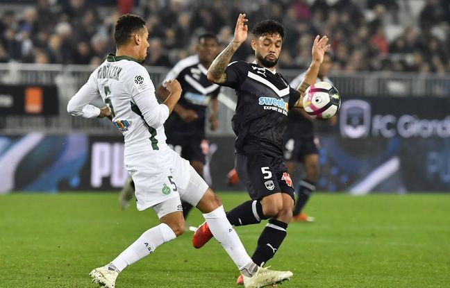 Bordeaux-ASSE EN DIRECT: Les Girondins visent le podium... Les Verts veulent confirmer leur renouveau (0-0)