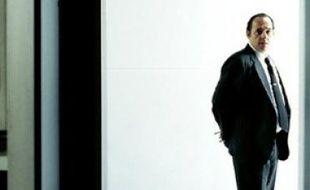 Julio Chavez dans le film El Custodio