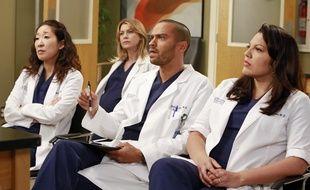 Les personnages de « Grey's Anatomy » dans la saison 9