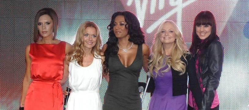 Les Spice Girls 20 ans après