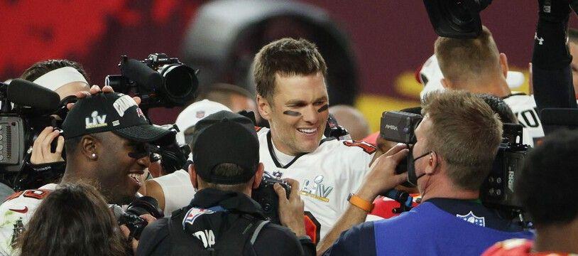 Tom Brady fait gagner toutes les équipes où il passe.