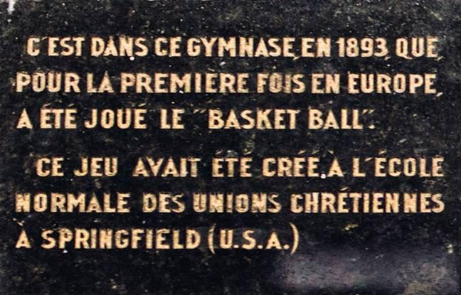 Gymnase Trévise