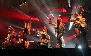 En 2016, le groupe de rap féminin venu d'Islande Reykjavíkurdætur avait retourné les Trans Musicales.