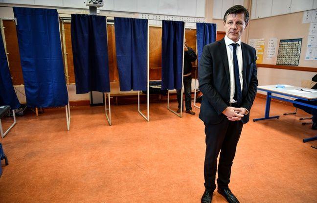 Elections municipales à Bordeaux: Nicolas Florian et Pierre Hurmic dans un mouchoir de poche
