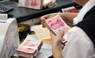 Avec plus de 11,5 millions d'euros de dettes et aucune chance de pouvoir les rembourser, Zheng Zhuju a pris la tangente, comme des dizaines d'autres entrepreneurs de Wenzhou (est), cité pionnière du développement de l'économie privée en Chine.