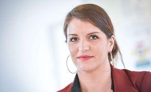 Marlène Schiappa, secrétaire d'Etat à l'égalité femmes-hommes.