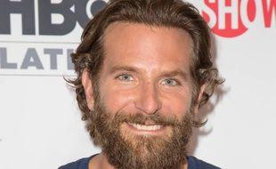 L'acteur Bradley Cooper