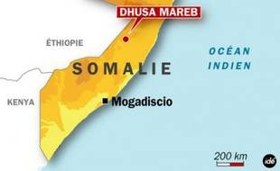 Quatre otages, dont deux Françaises, libérés en Somalie