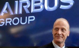 L'avionneur européen Airbus a annoncé vendredi avoir enregistré cinq commandes nettes en janvier après cinq annulations de contrats portant sur des appareils de la famille moyen-courrier A320.