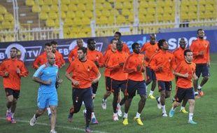 Marseille, passé par deux tours préliminaires, poursuit jeudi son parcours en Europa League, en se déplaçant chez les Turcs de Fenerbahçe pour la 1re journée du groupe C, avec l'assurance que lui confère sa position de leader invaincu de Ligue 1.