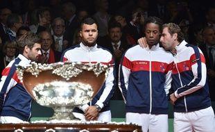 Les Français ont encore la finale 2014 en travers de la gorge.