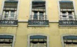 Une antenne sera installée sur ce bâtiment de la rue du Bât-d'Argent.