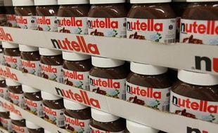 L'accord conclu entre Ferrero et les plaignants ne concerne que les pots de Nutella vendus aux Etats-Unis.