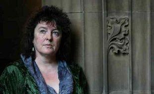Carol Ann Duffy le 1er mai 2009 à Manchester