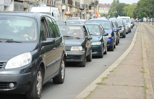 Vacances d'été: Bison Futé prévoit un samedi rouge dans le sens des retours dans toute la France