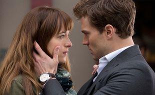 TF1 a choisi de diffuser en prime-time « Cinquante de nuances de Grey » dans une version censurée.