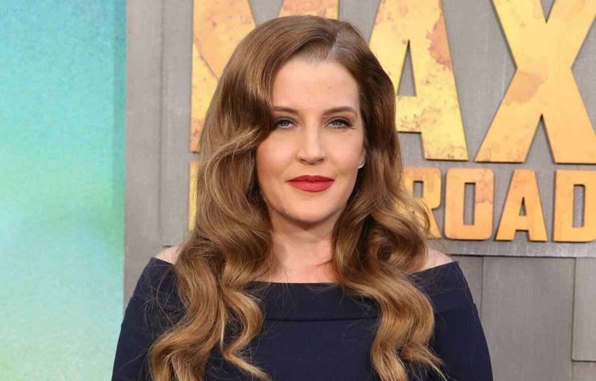 Lisa Marie Prestley – FayesVision/WENN.com