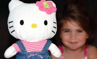 Hello Kitty fête ses 40 ans en 2014.