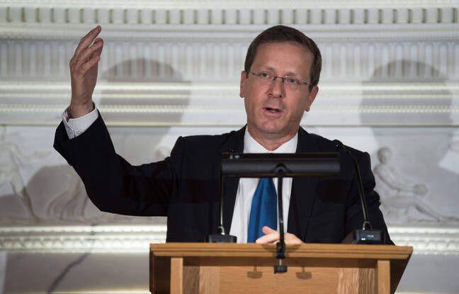 648x415 isaac herzog londres 2018 nouveau president etat israel archives
