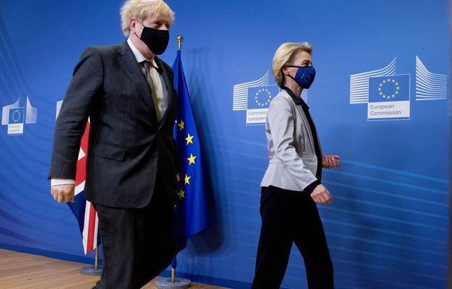 648x415 la presidente de la commission europeenne ursula von der leyen a dine avec le premier ministre
