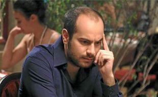 Kyan Khojandi, cocréateur de «Bref».