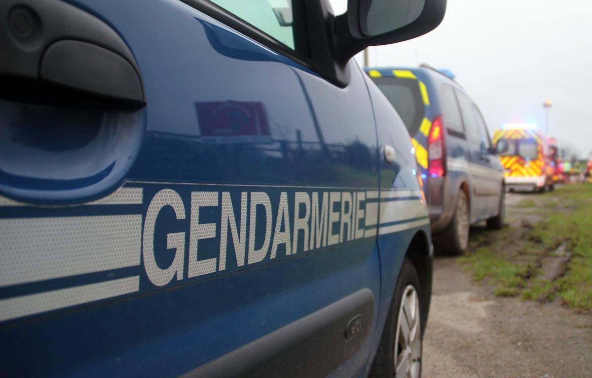 Illustration d'un véhicule de gendarmerie.  – C. Allain / APEI / 20 Minutes