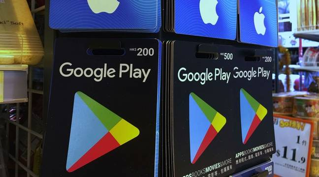 Google retire un VPN du Play Store à cause d'une faille de sécurité