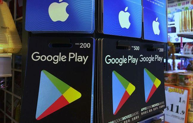 Play Store: Google supprime 600 applications qui affichaient des publicités «gênantes»
