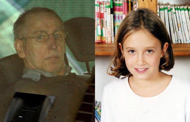Disparition d'Estelle Mouzin : Michel Fourniret mis en examen pour enlèvement et séquestration suivi de mort