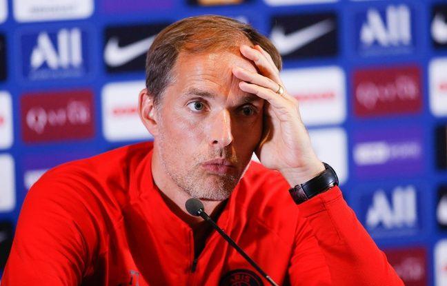 PSG: «Si je peux comprendre? Oui et non»... Tuchel gêné par l'hostilité du Parc envers Neymar