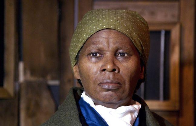 L'abolitionniste noire Harriet Tubman futur visage des billets de 20 dollars