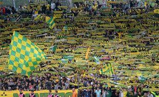 Supporters du FC Nantes
