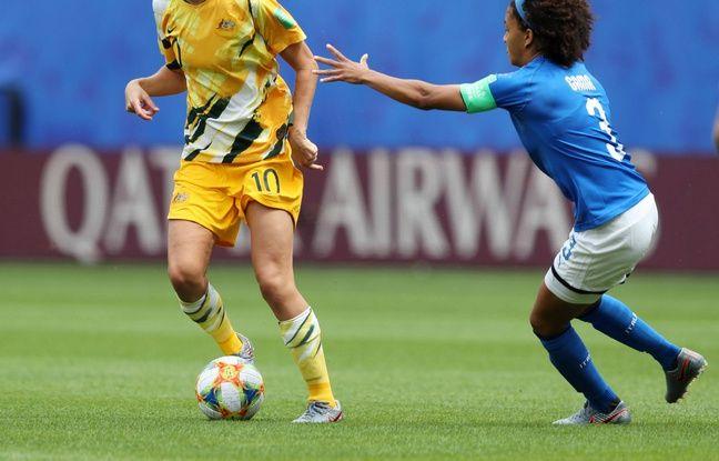 Italie - Pays-Bas / Coupe du monde féminine EN DIRECT. Le quart du beau jeu? Suivez le match en live avec nous