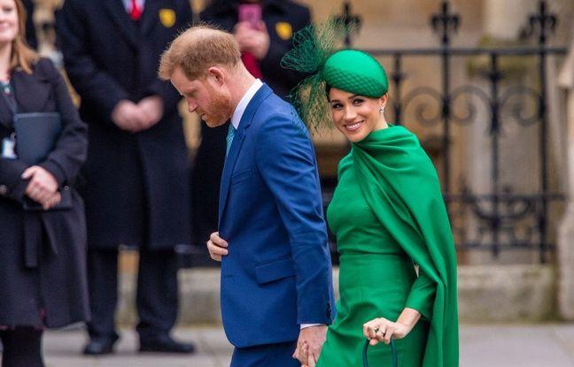 VIDEO. Meghan Markle fait tout pour que le prince Harry reste proche de sa famille