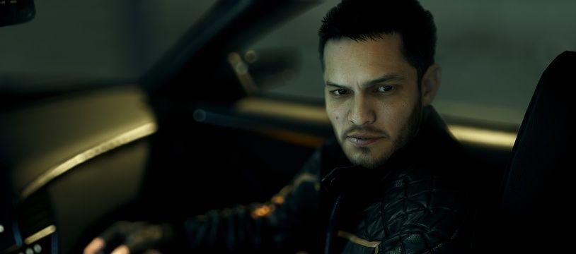 Nick Mendoza, héros de Battlefield Hardline.