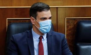 Pedro Sanchez, le premier ministre espagnol.