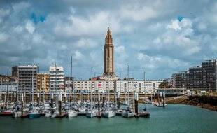 Le Havre.