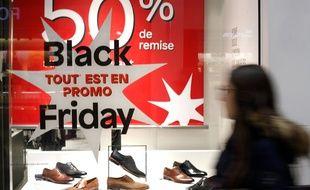 Le Black Friday a battu un record en France avec plus de 56 millions de paiements par carte bancaire.