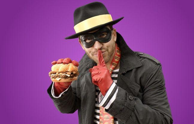 Le nouveau Hamburglar, dévoilé par McDonald