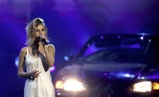 Pour son retour sur scène aux American Music Award, Selena Gomez a chanté en play-back.